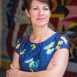 Татьяна Поталовская