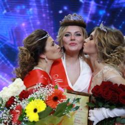 Юлия Улатова - главная роль мартовского номера