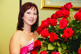 Анна Киселева