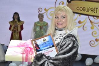 Солнечная мама - Кристина Тарабарова