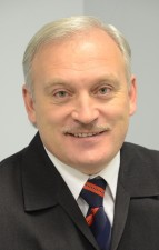 Андрей Думанский  - главный редактор журнала